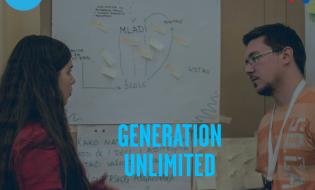 Generation Unlimited