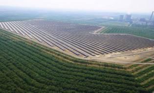 Solarni paneli na deponijama pepela – Mađarska elektrana Matra spremna za ukidanje korišćenja uglja