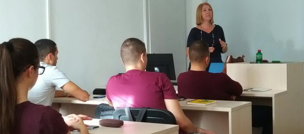 Održano predavanje Dragane Jotić o internoj reviziji procesa