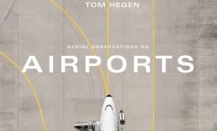 Nova knjiga u biblioteci Fakulteta: Tom Hegen, Aerial Observations on Airports