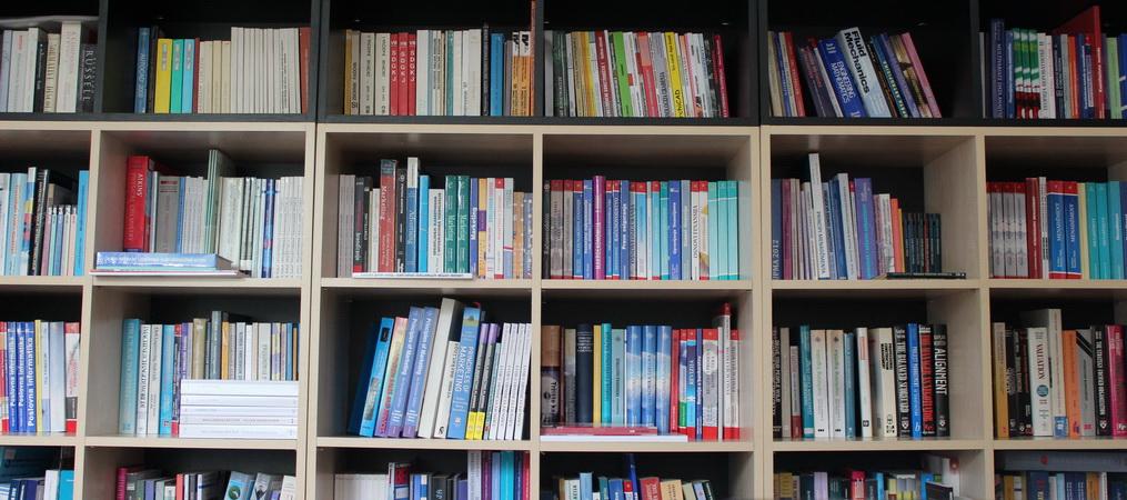 Rad biblioteke od 27. do 30. novembra
