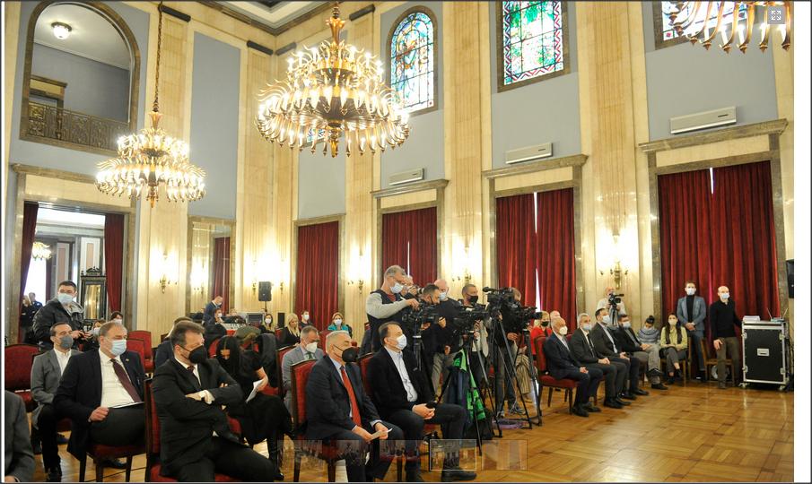Proglašeni dobitnici Nagrade grada Beograda za 2019. i 2020. godinu