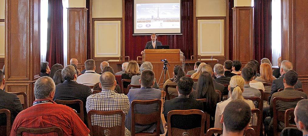 Najava konferencije CIBEK 2019