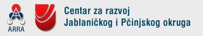 Centar za razvoj Jablaničkog i Pčinskog okruga, Leskovac