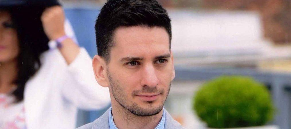 Gostujuće predavanje – Stefan Lazarević